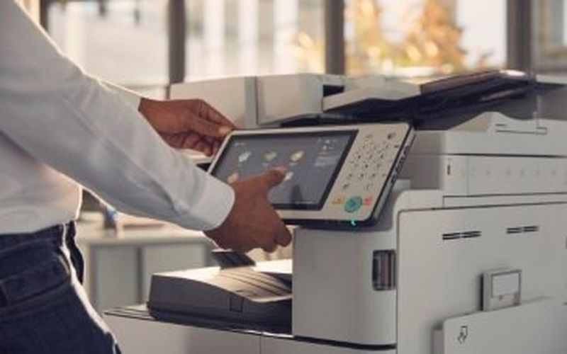 Canon unveils the future of portfolio-wide document security and productivity with the latest edition of its imageRUNNER ADVANCE third generation platform