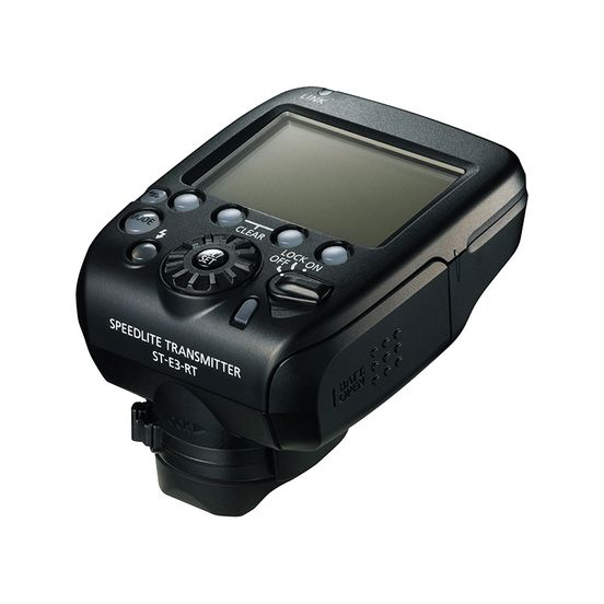Transmetteur Speedlite ST-E3-RT version 2 - ORIENTATION FACE GAUCHE