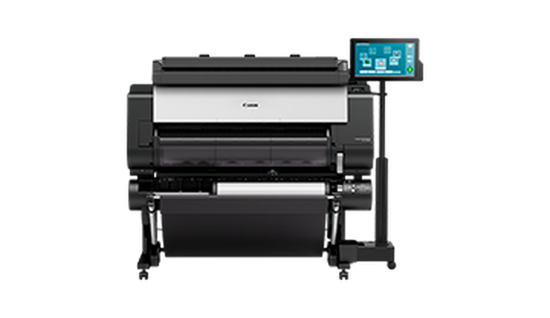 imagePROGRAF TX-3000 MFP T36 wide format printer