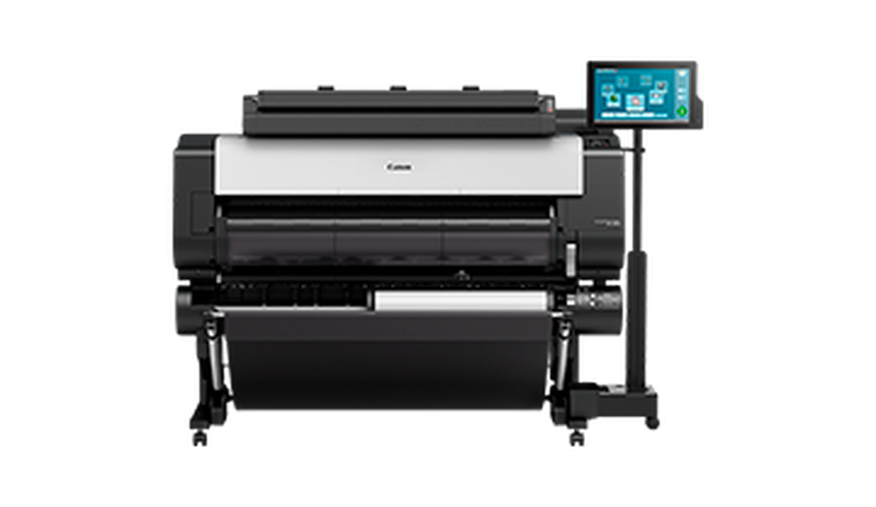 imagePROGRAF TX-4000 MFP T36 wide format printer