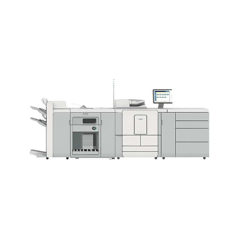 Canon VarioPRINT 130 Product info