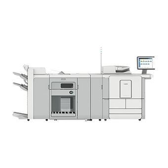 Canon varioPRINT 130 digital black and white press