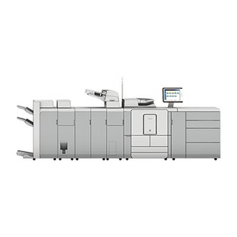 varioPRINT 130 cut sheet printer