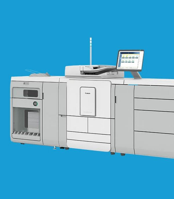 Unleash the full power of print with these high speed, high volume digital monochrome presses