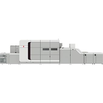 VarioPrint i300 digital colour press