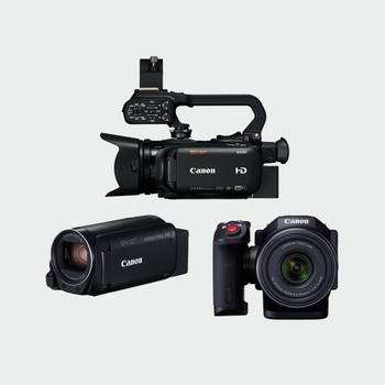 Image of Video Cameras on official Canon store 6d49cc0243f
