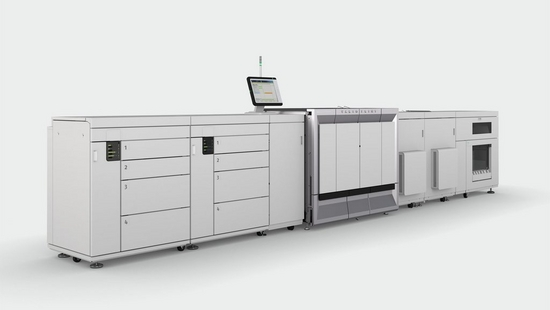 VarioPrint 6330 monochrome productiepers
