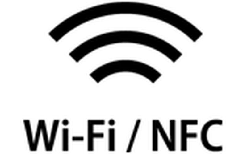 Wi-Fi & NFC