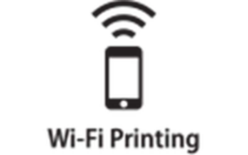 Wi-Fi printing