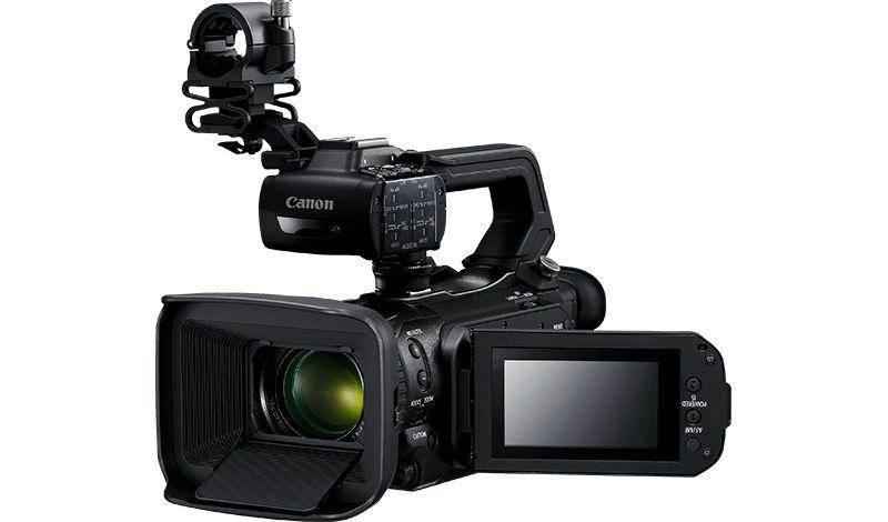 Canon XA55 / XA50