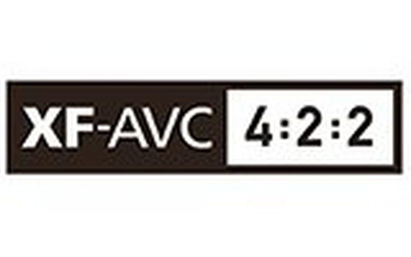 icon XF-AVC