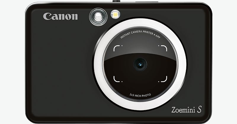 Instant Cameras & Pocket Printers - Canon UK