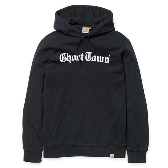 08756480d23ef Carhartt WIP Christmas Gift Guide. Carhartt WIP Hooded Ghost Town ...