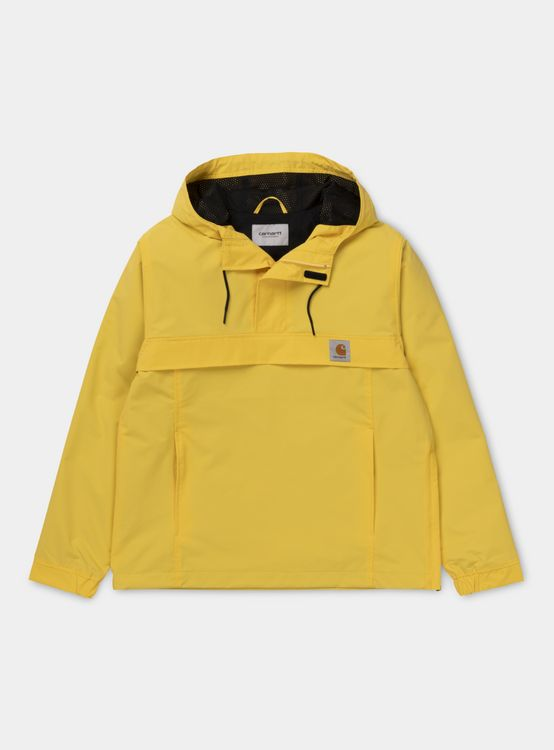 info for genuine shoes the best Carhartt WIP Nimbus Pullover (Summer) | carhartt-wip.com