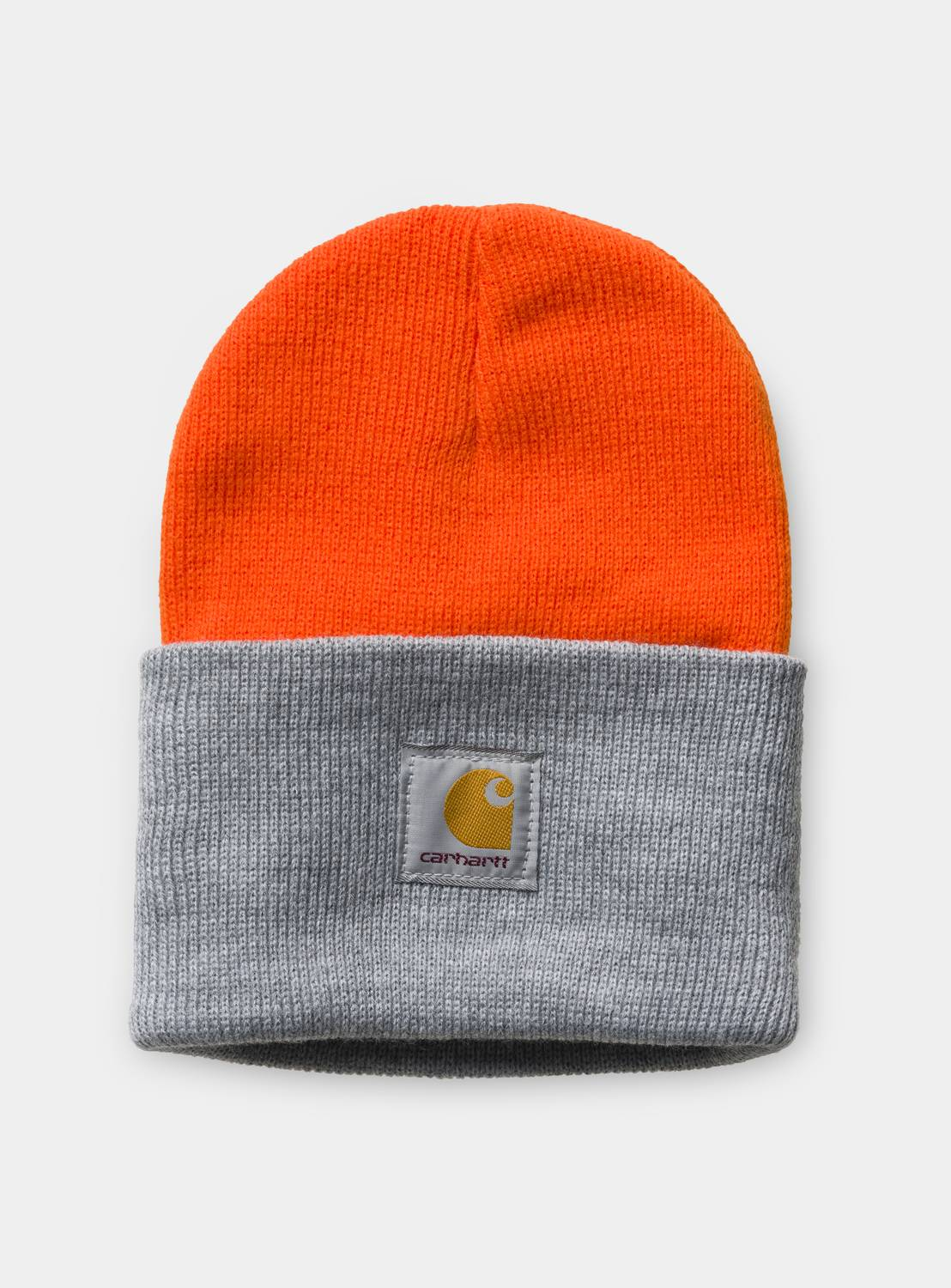Carhartt WIP Bi-Colored Acrylic Watch Hat  9a97688096b4