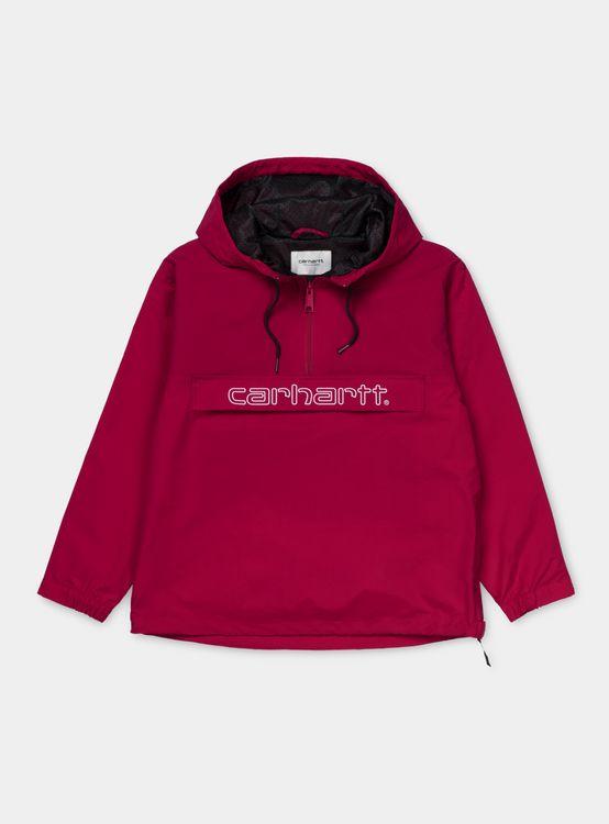 Carhartt WIP W' Carhartt Script Pullover | carhartt