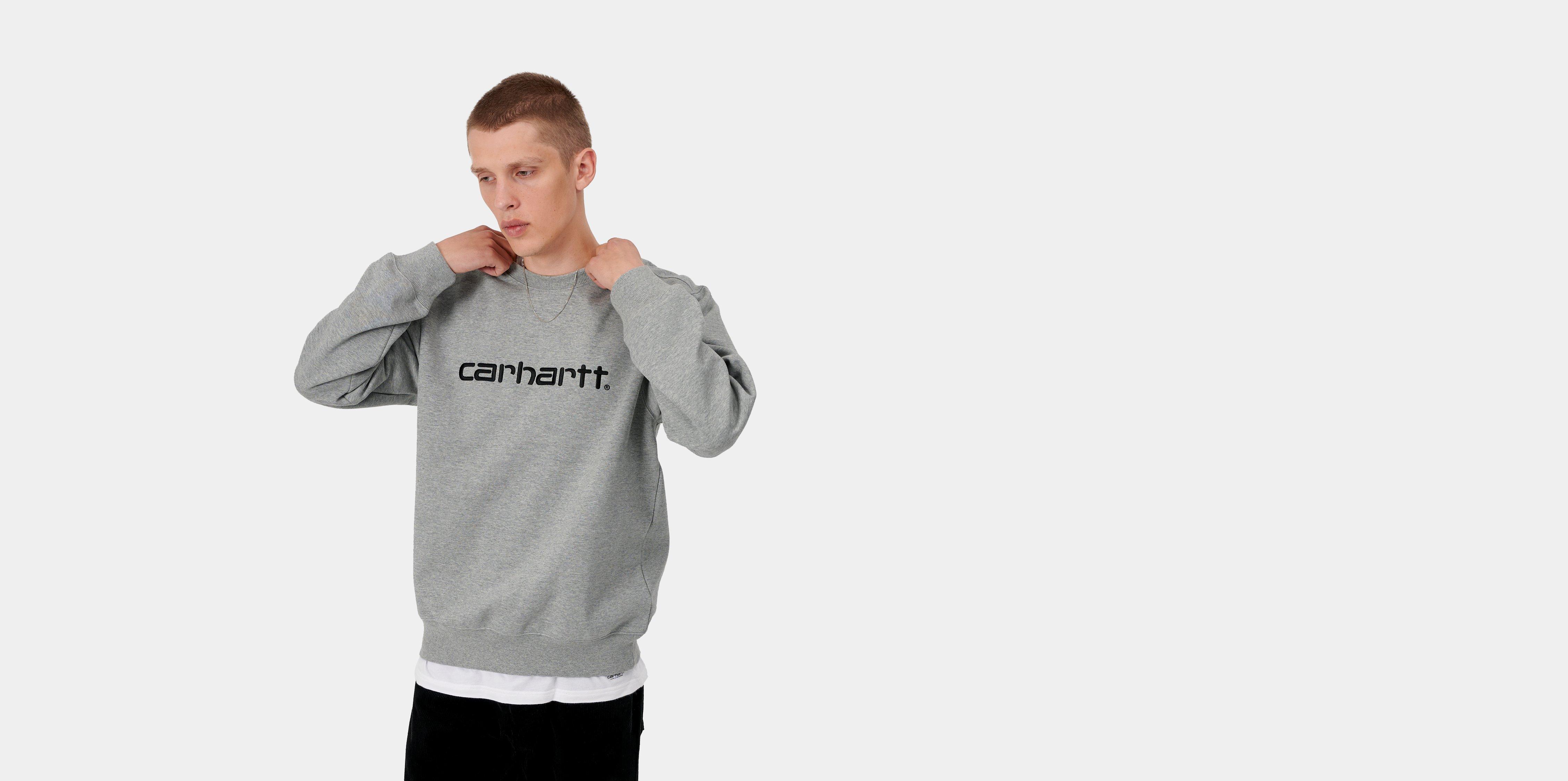 Carhartt WIP Carhartt Sweatshirt | carhartt-