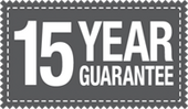 DFS 15 Year Guarantee