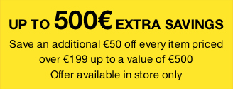 Now Save €50