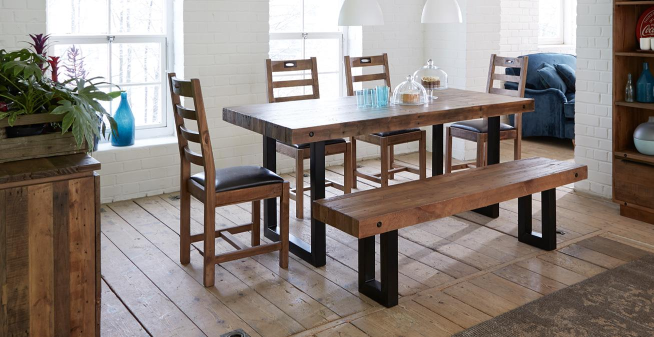 Tremendous Dining Furniture In A Range Of Styles Dfs Download Free Architecture Designs Rallybritishbridgeorg