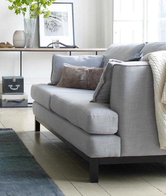 Fabric Sofas In A Range Of Styles & Colours Ireland | DFS Ireland