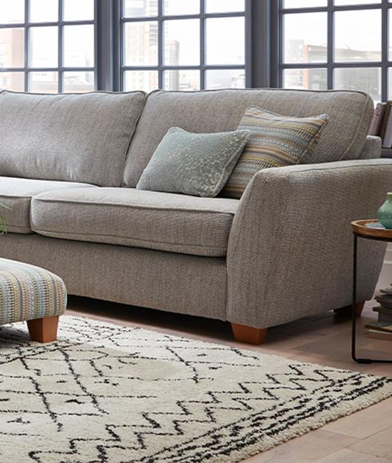 Fabric Sofas Experts Guide Backdrop