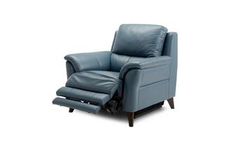 Power Plus Recliner Chair