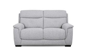 2 Seater Fixed Sofa