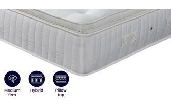 Pillowtop Small Double (4ft) Mattress