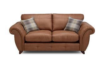 Formal Back 2 Seater Sofa