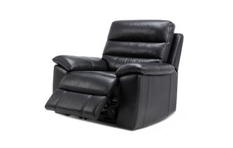 Alchemy Manual Recliner Chair Premium