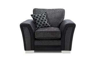Armchair Alessio