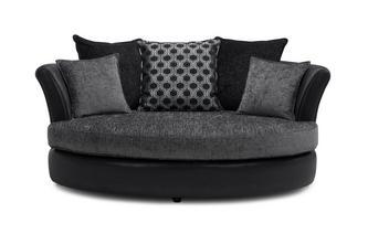 Cuddler Sofa Alessio