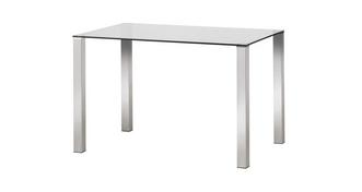 Alexo Fixed Top Dining Table
