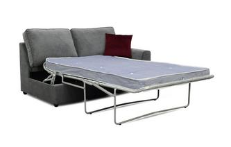 Right Hand Facing 1 Arm 2 Seat Deluxe Bed Unit