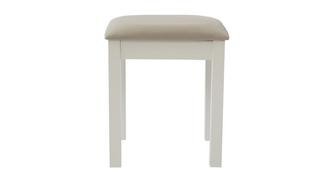 Algarve Dressing Table Stool