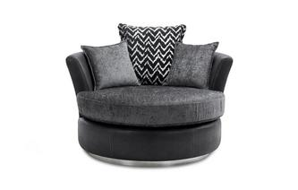 Medium Swivel Chair