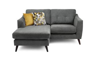 3 Seater Lounger Sofa
