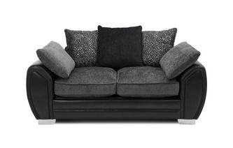 Pillow Back 2 Seater Sofa