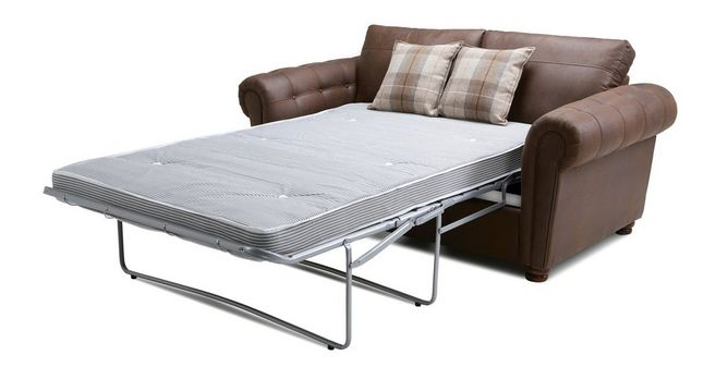 Alton Formal Back 2 Seater Deluxe Sofa Bed Oakland Dfs Spain