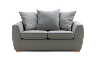 3 Seater Pillow Back Sofa Spectrum