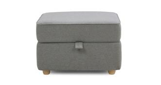 Altria Storage Footstool