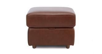 Amari Storage Footstool
