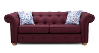 Amour 3 Seater Sofa