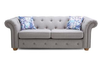 3 Seater Sofa Bed Opera