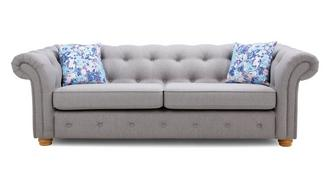 Amour 4 Seater Sofa