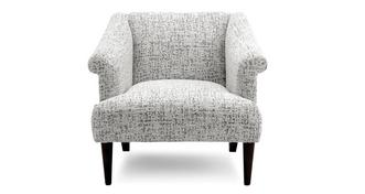Anaya Texture Accent Chair