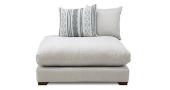 Anaya Pillow Back Left Hand Facing Chaise End Unit