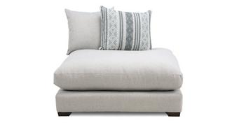 Anaya Pillow Back Right Hand Facing Chaise End Unit