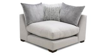Anaya Pillow Back Corner Unit